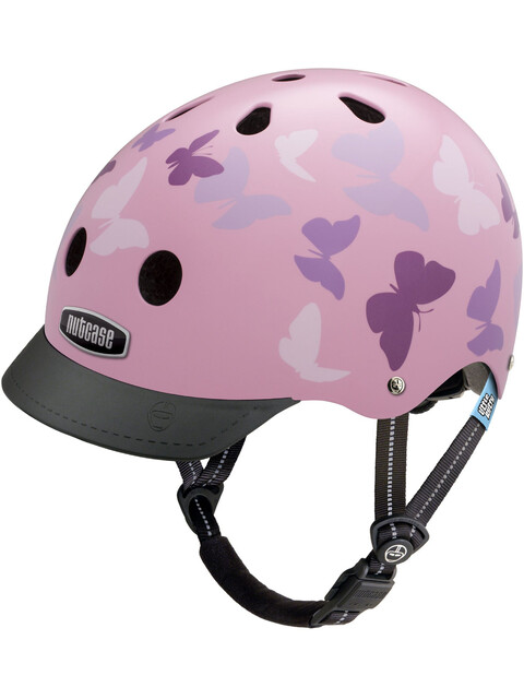Nutcase Little Nutty Street Helmet Kids Flutterby